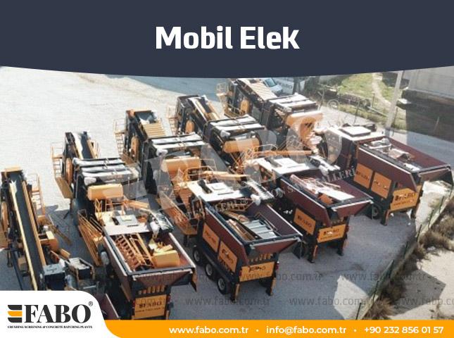Mobil Elek